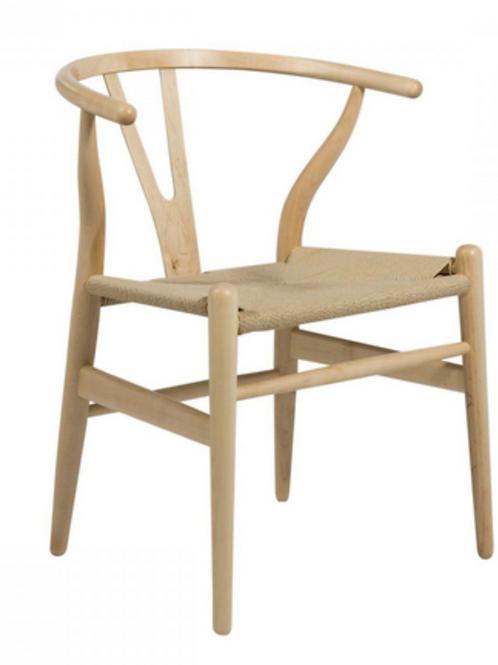 Carl Hansen Wishbone Chair - das Original
