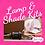 Thumbnail: Bottle Lamp & Lampshade Combo