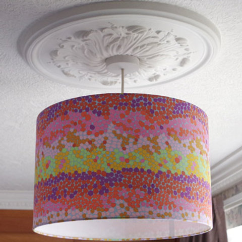 DIY 40cm Lampshade Kit