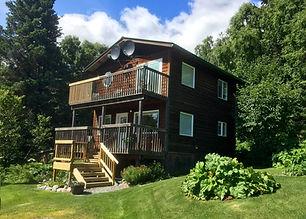Fern Creek House