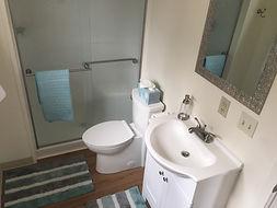 FC bathroom