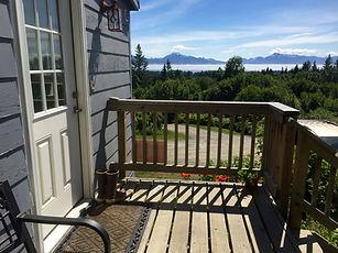 HH deck view