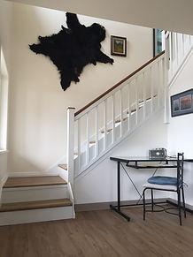 FC stairway