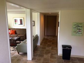 Hall Garden Apartment