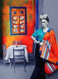 La Frida cafe