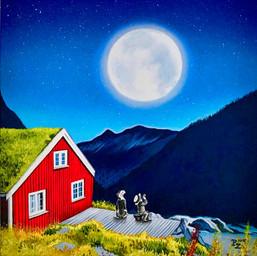 Księżycowa przystań II