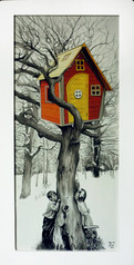 Domek bez adresu
