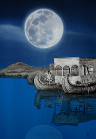 Księżycowa profuzja