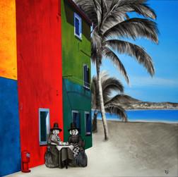 Kwakrzy na Jamajce