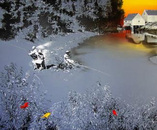Jezioro osobliwości II