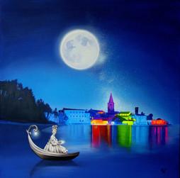 Księżycowa gondola