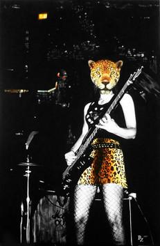 W oczach tygrysa