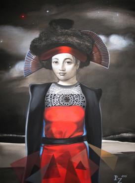 Lady Yomako