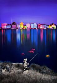 Jezioro osobliwości