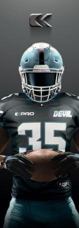 2021 Devil Jersey