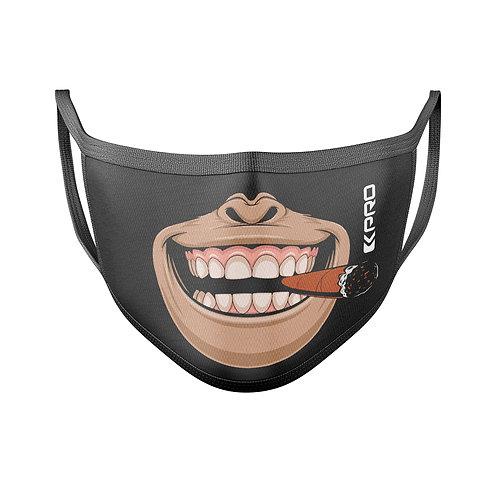 "Kpro ""Monkey"" Precautionary Filtering Mask"