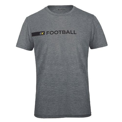 Kpro Sport Football - Dark Grey