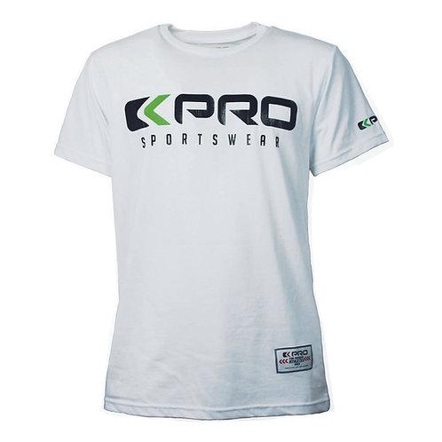 Kpro Classic - White/Green