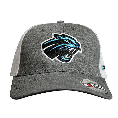 Panther Head Logo Hat