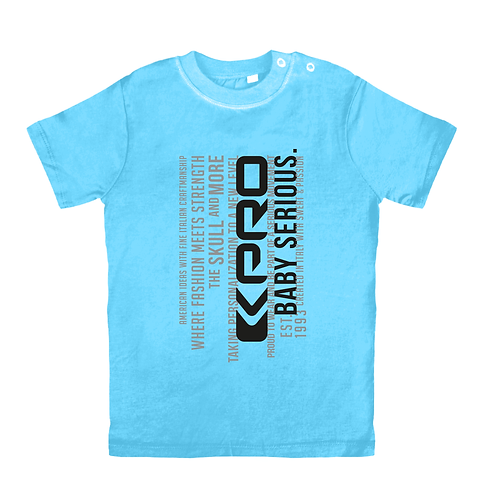Kpro Serious - Baby T-shirt