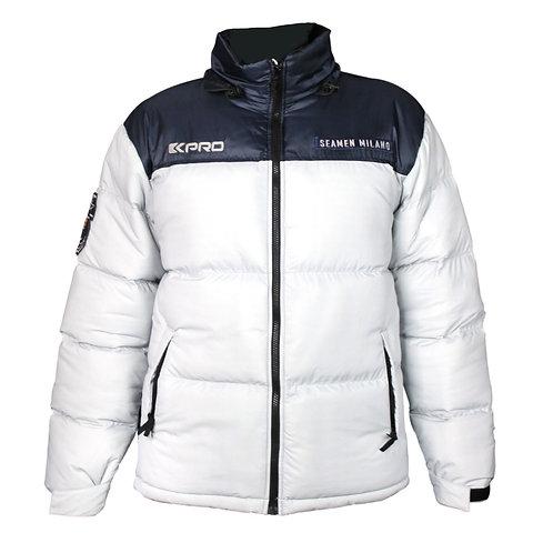 Seamen Puffy Jacket