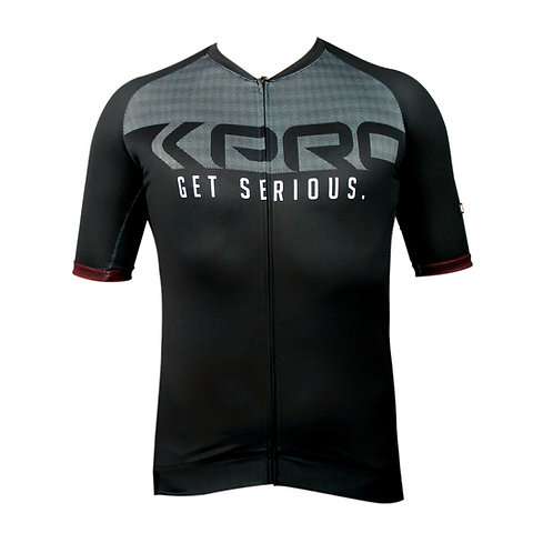Factory - Professional Bike Jersey