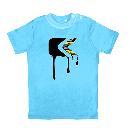 Kpro Dripping K - Baby T-shirt