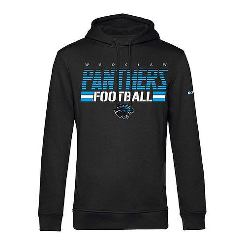 Panthers Football Hoodie