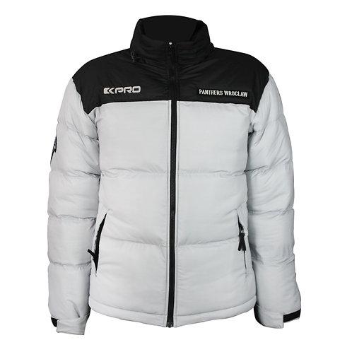 Panthers PUFFY Jacket