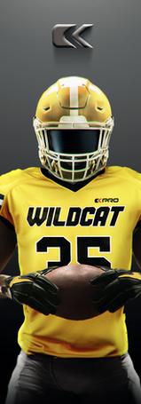 2021 Wildcat Jersey