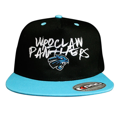 Panther Graffiti Hat