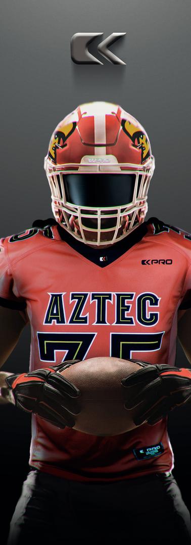 2021 Aztec Jersey
