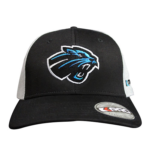 Panther Head Logo Hat
