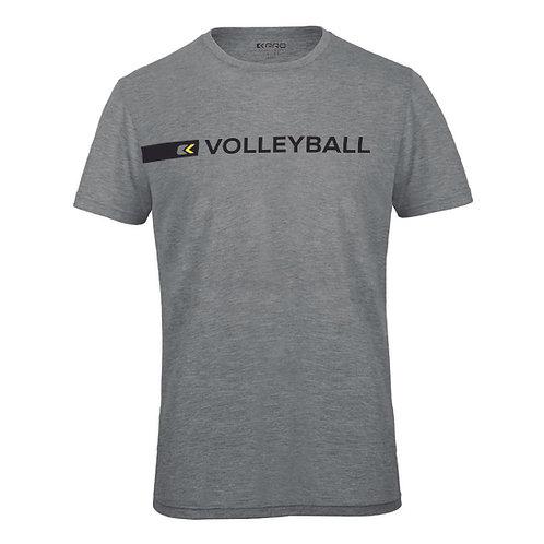 Kpro T-shirt Volleyball - Grey