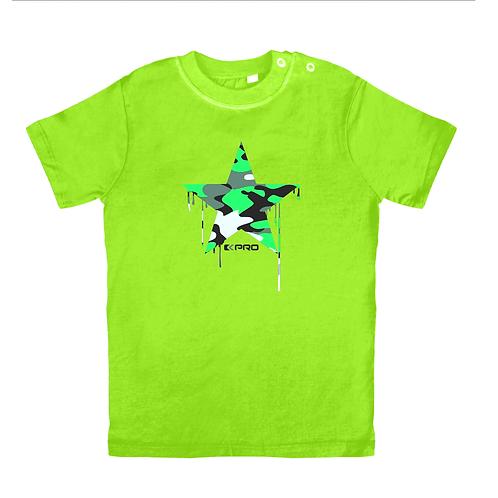 Kpro Star - Baby T-shirt