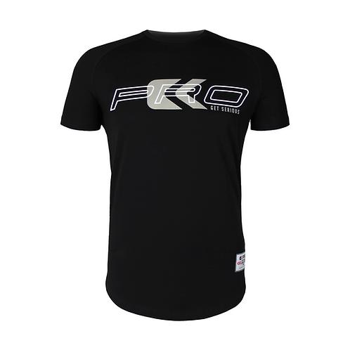 Kpro 3D logo t-shirt