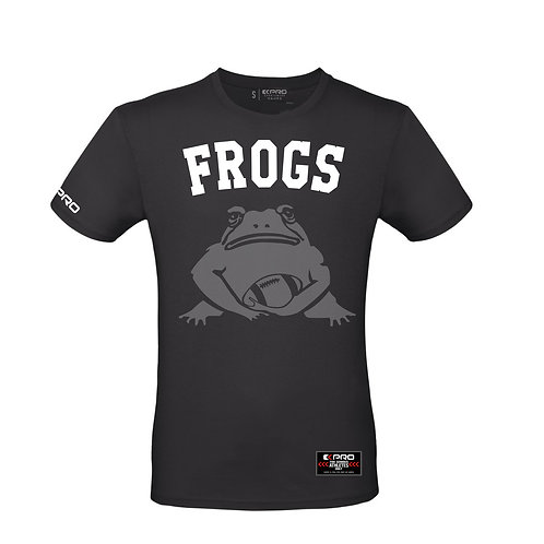 Frogs T-shirt