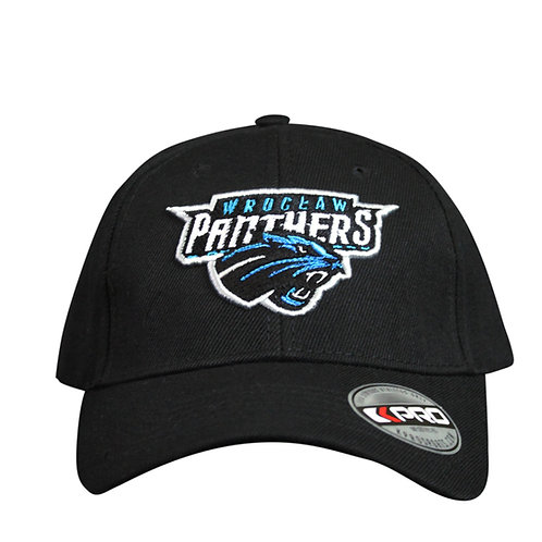Panther Classic Logo Hat