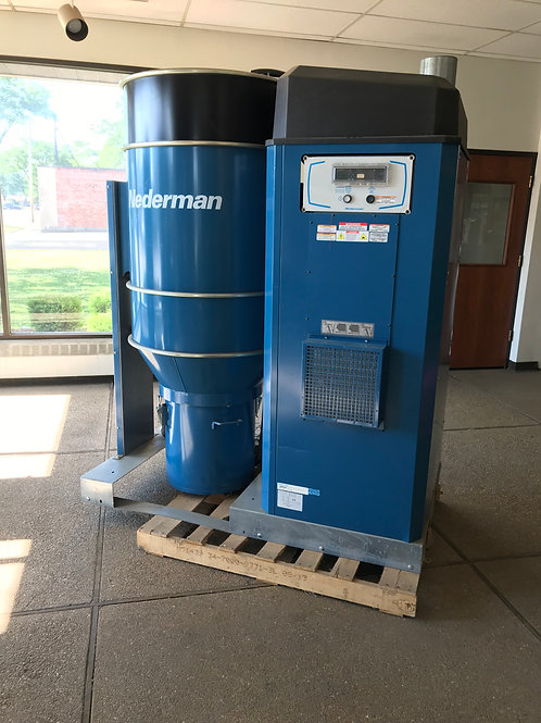 NEDERMAN FLEXPAK 1000-USED