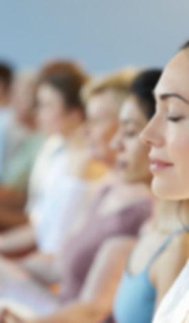 meditace Class