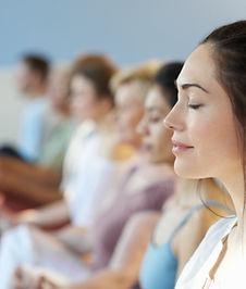 Mindfulness Workshops, Mindfulness at Work, Stress