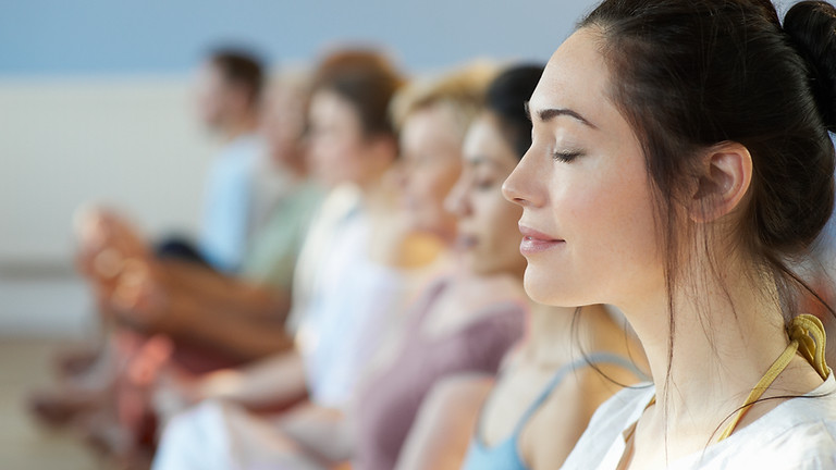 Meditation classes: House of Pause