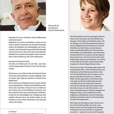 Leaders Magazin