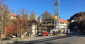 Neubau Kohlplatz