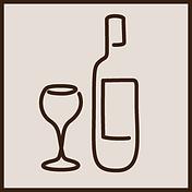 Landhaus Rheineck Wein und Schnaps