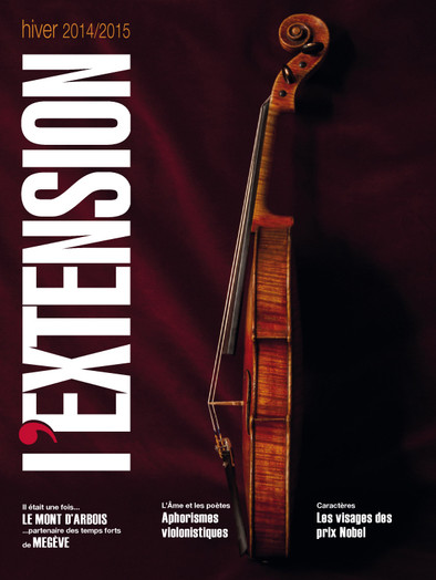 Journal l'Extension