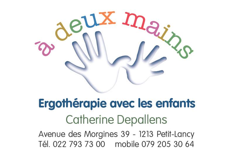logo pour Ergothérapeute