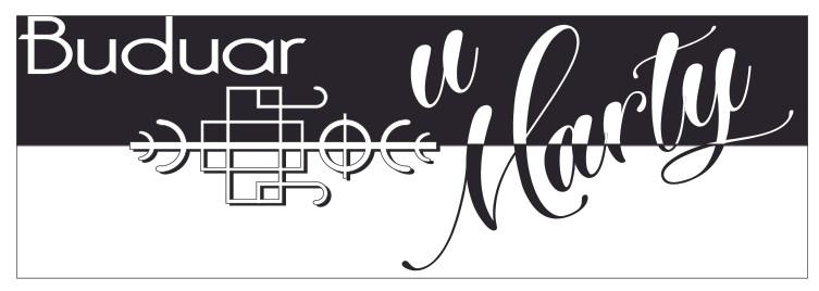 logo pour une boutique seconde main