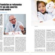 page intérieure - magazine