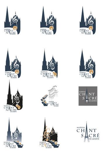 projets de logo